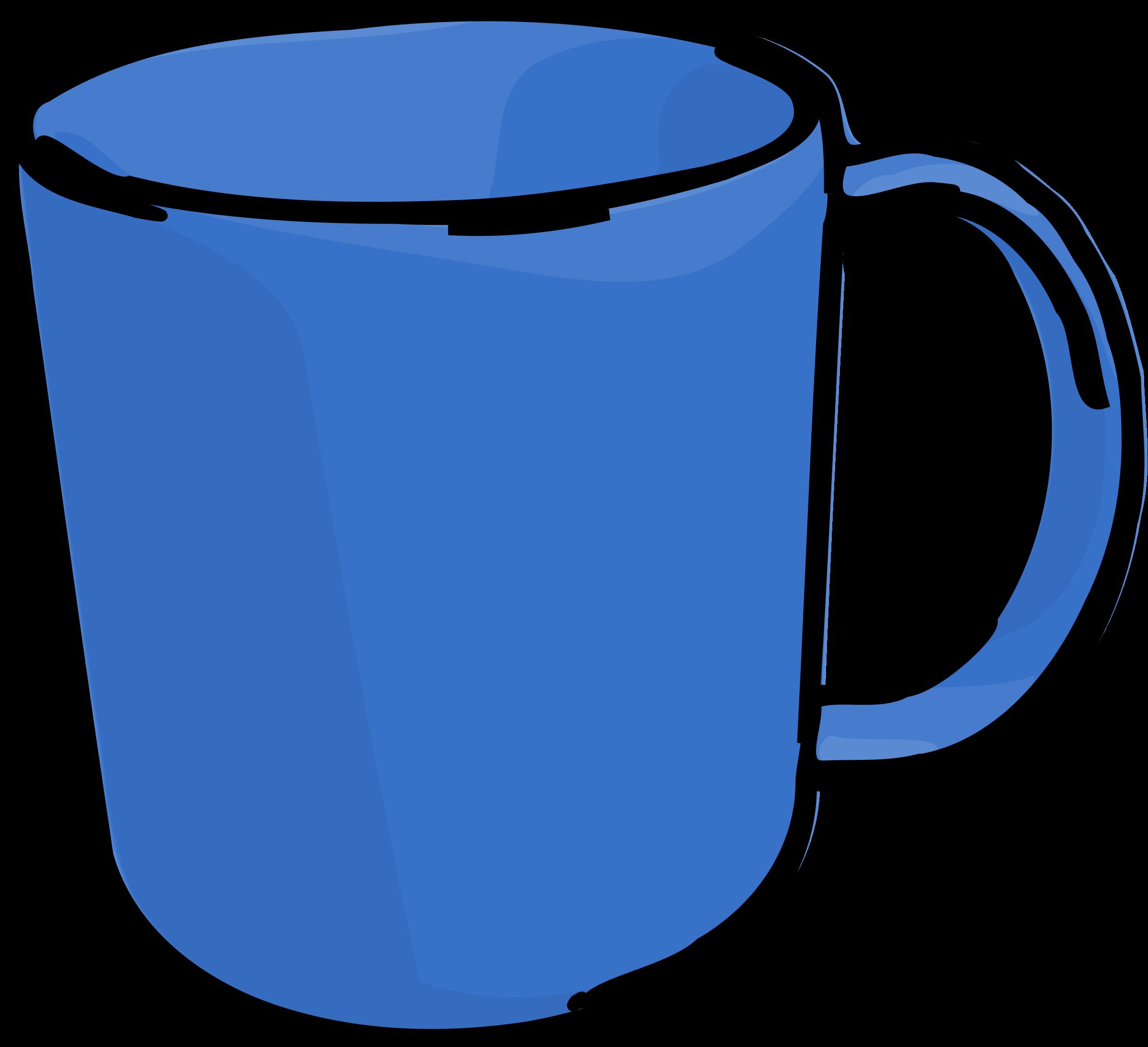 vector royalty free Mug clipart. Big image png.