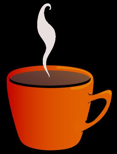 clip black and white stock Free clip art coffee. Mugs clipart