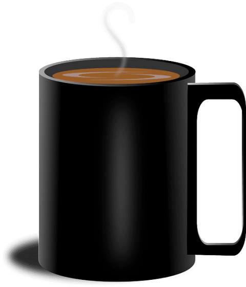 clip freeuse library Mugs clipart transparent background. Cup mug coffee png