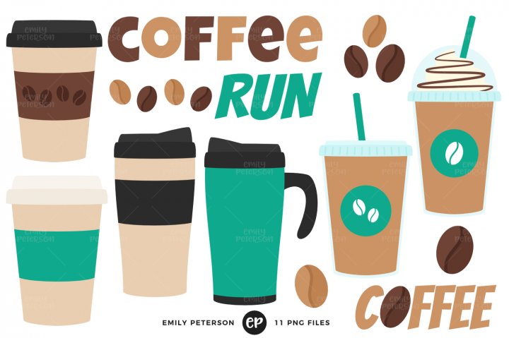 clip stock Of coffee product transparent. Mugs clipart travel cup.