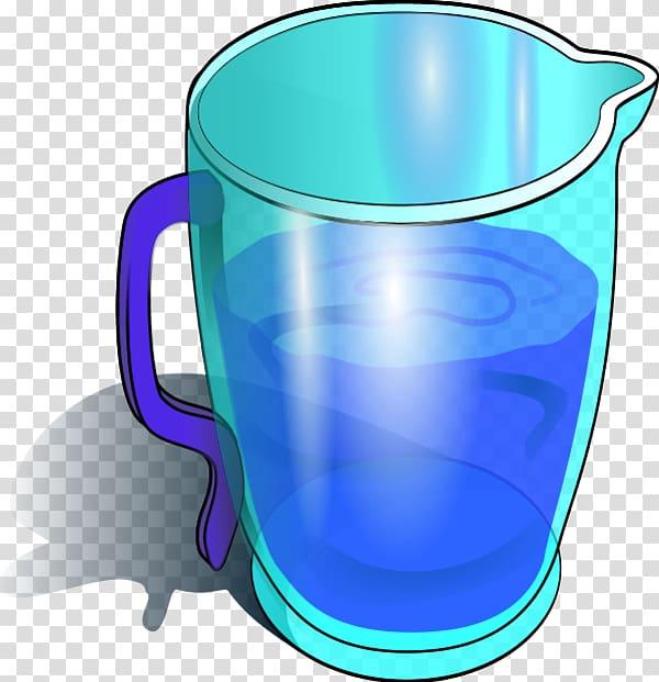 vector transparent Pitcher jug bottle transparent. Mugs clipart water.