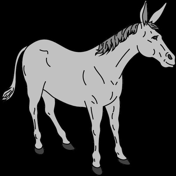 clip art transparent stock Page of clipartblack com. Mule clipart.