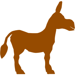banner free library Mule clipart brown. Free on dumielauxepices net.
