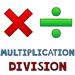 clipart download Multiplication clipart. And division