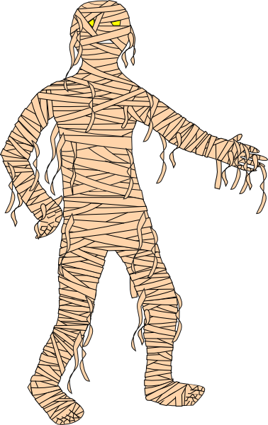 picture transparent stock Clip art . Mummy clipart for kids