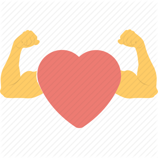 banner library stock Sports and games by. Muscle clipart heart muscle.
