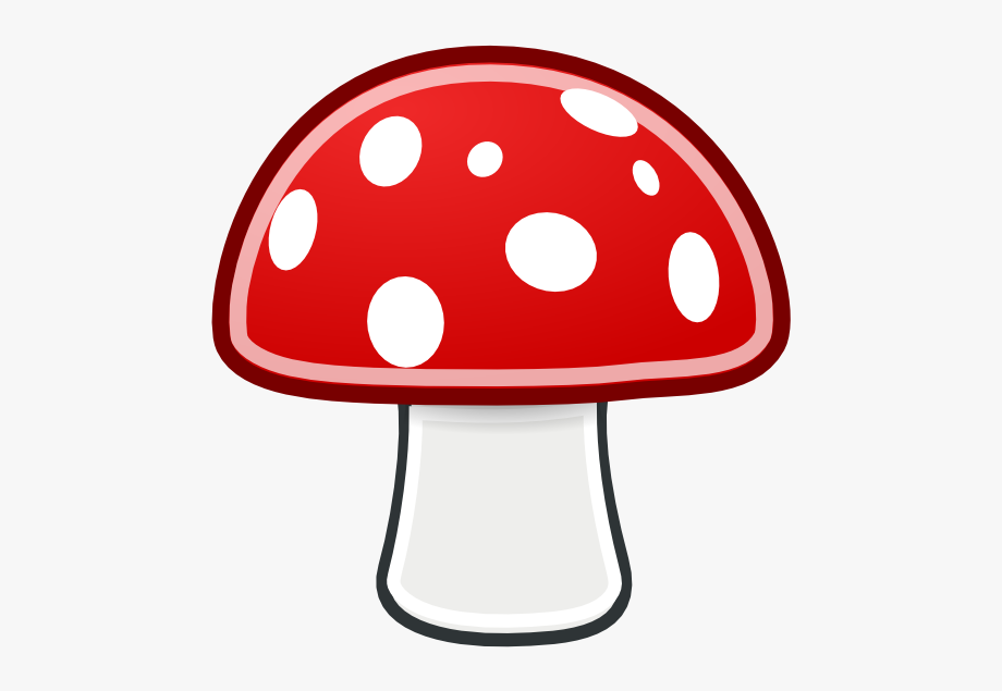 graphic library Image clip art free. Mushroom clipart