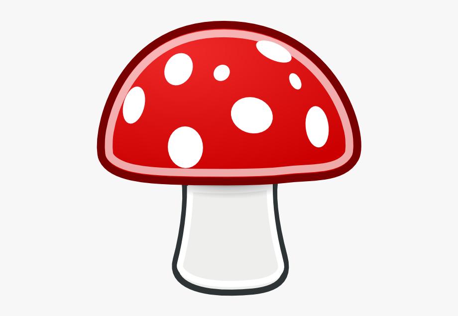 svg download Mushroom image clip art. Mushrooms clipart