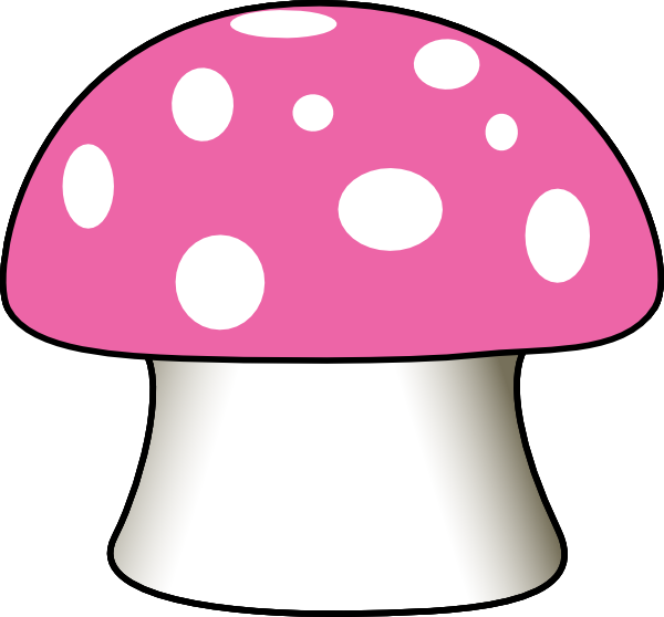 image black and white download Mushrooms clipart logo. Mushroom clip art at