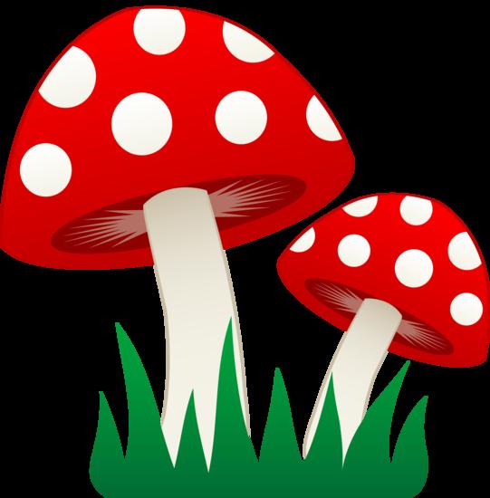 transparent Mushroom clipart trippy. Brilliant little smurf in.