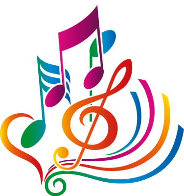 svg free library Programs for and movement. Kids music clipart