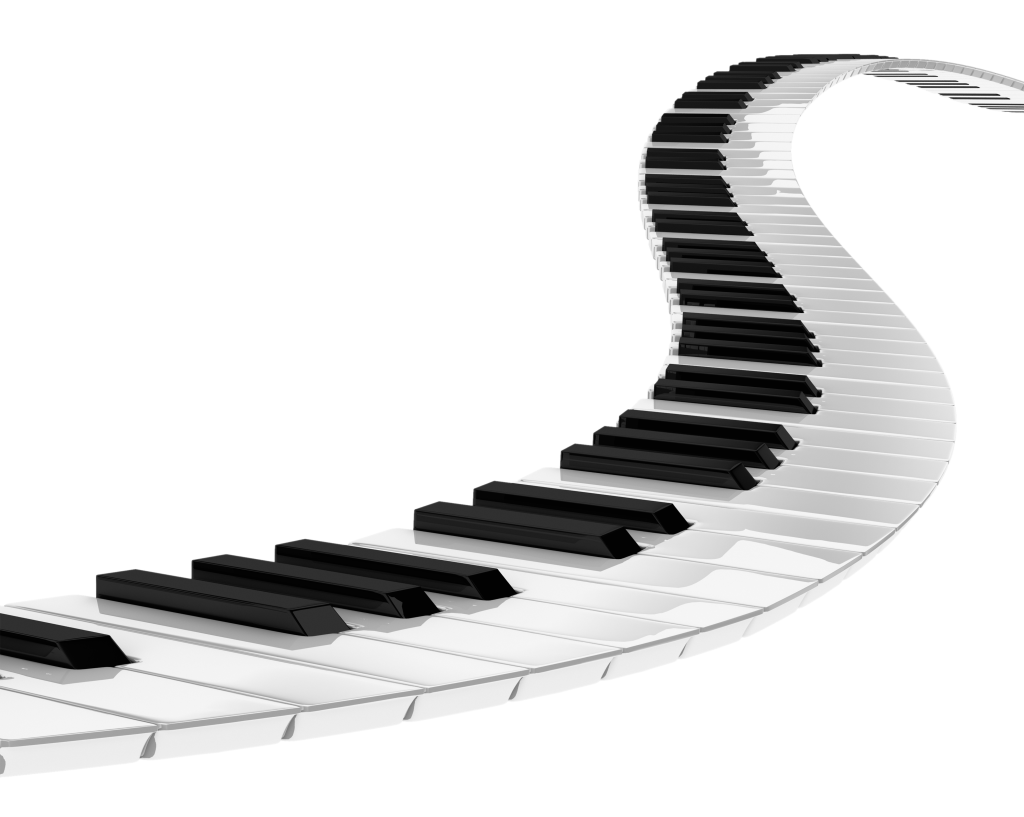 svg royalty free stock Musical piano clip art. Music keyboard clipart