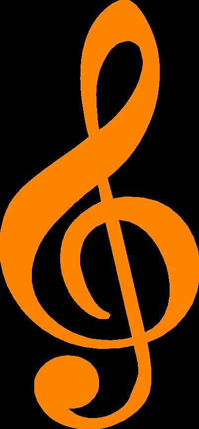 picture Music Notes Symbols Clip Art