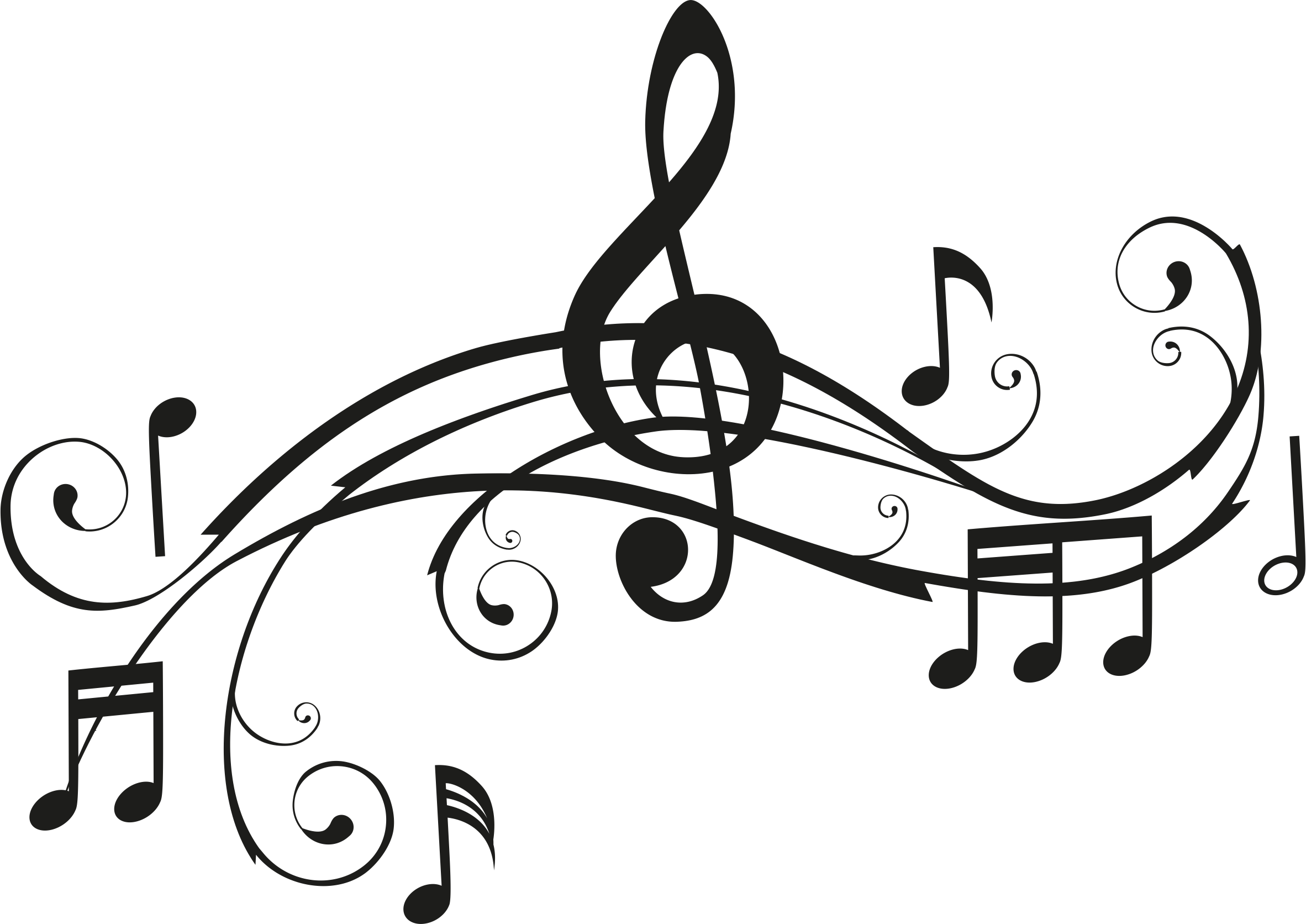 svg freeuse library Images Musical Notes