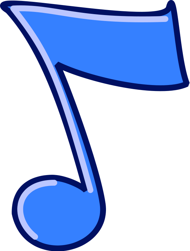png Music Notes Clipart