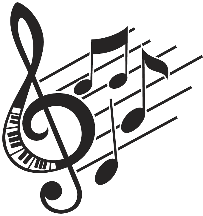 banner black and white stock acid drawing music #88699380