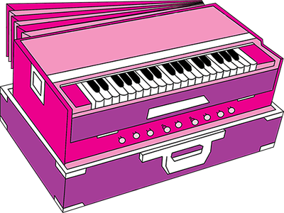 banner library library Drawing at getdrawings com. Musical keyboard clipart