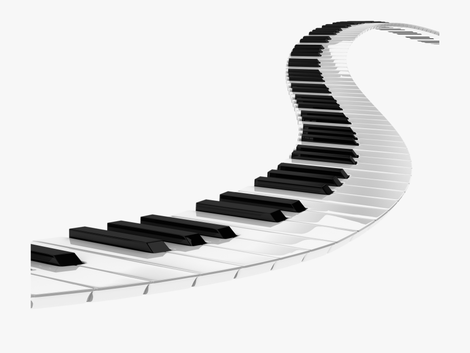 clip Musical keyboard clipart. Music free