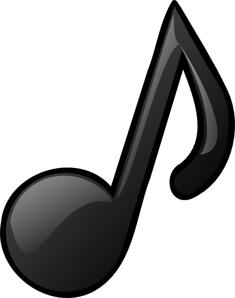 clip art transparent Musical Notes Clip Art Transparent Background