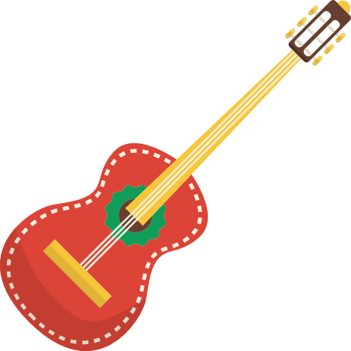 image freeuse download Spanish Guitar