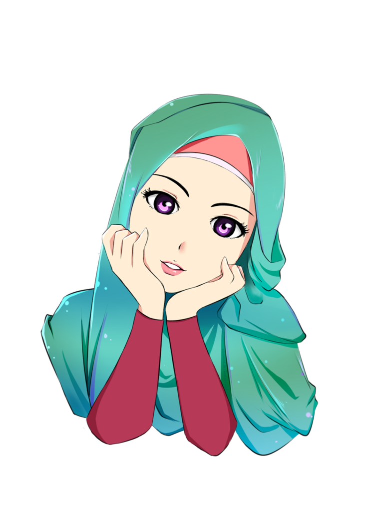 clipart royalty free download Vector doctor hijab. Pin by samah fouda