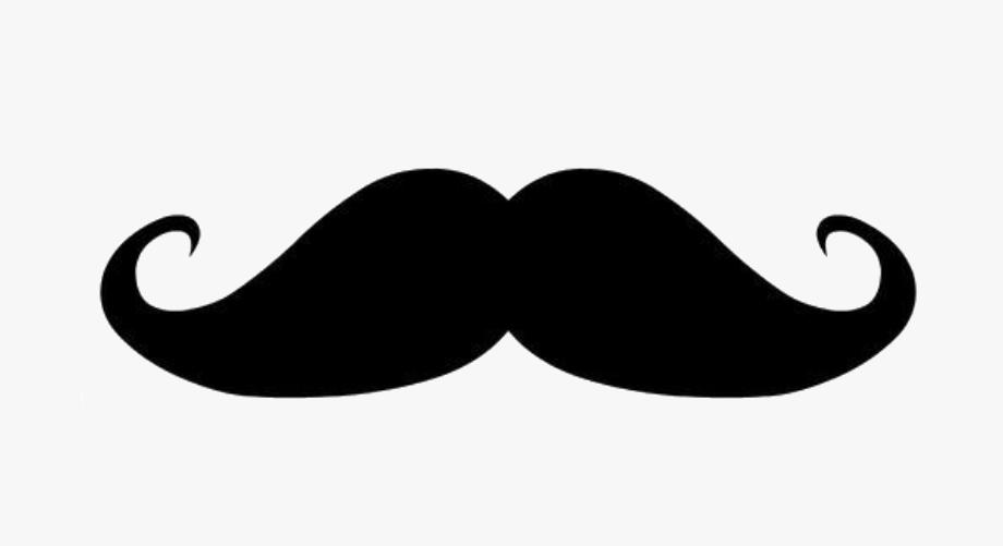 jpg free stock Transparent cartoon free cliparts. Mustache clipart