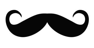 clipart freeuse download Mustache clipart. Download free png transparent.