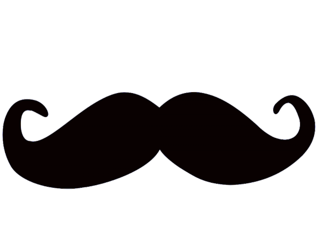 picture library Free on dumielauxepices net. Mustache clipart lipstick.