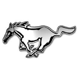 graphic free Mustang clipart mustang emblem. Ford car logos and.