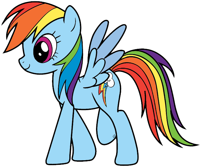 png royalty free stock My Little Pony Friendship is Magic Clip Art