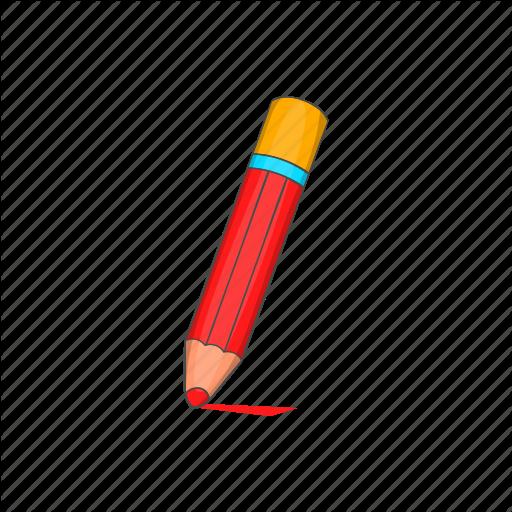 clip art stock Cartoon design school sign. Drawing synonyms pencil