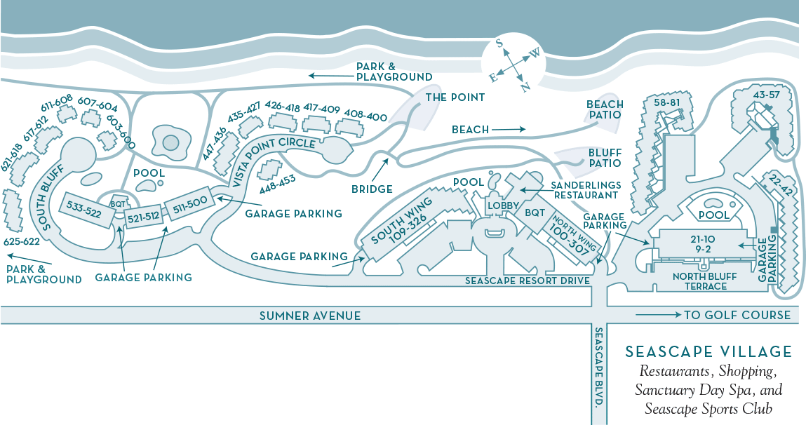 graphic royalty free library Map directions beach resort. Mylar drawing seascape
