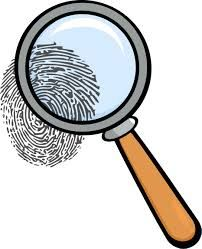 clip art free stock Image result for magnifying. Mystery clipart.