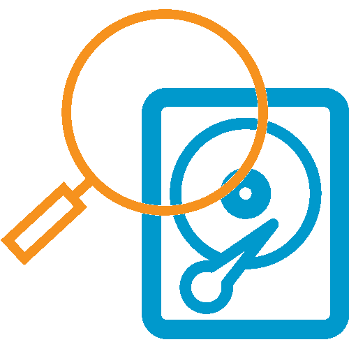 svg free stock Mystery clipart diagnostic assessment. Data recovery specialists offer.