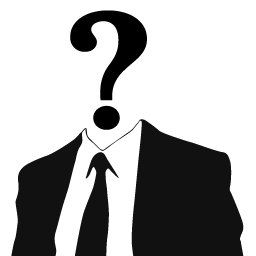 picture transparent library Mystery clipart mystery man. Silhouette at getdrawings com.