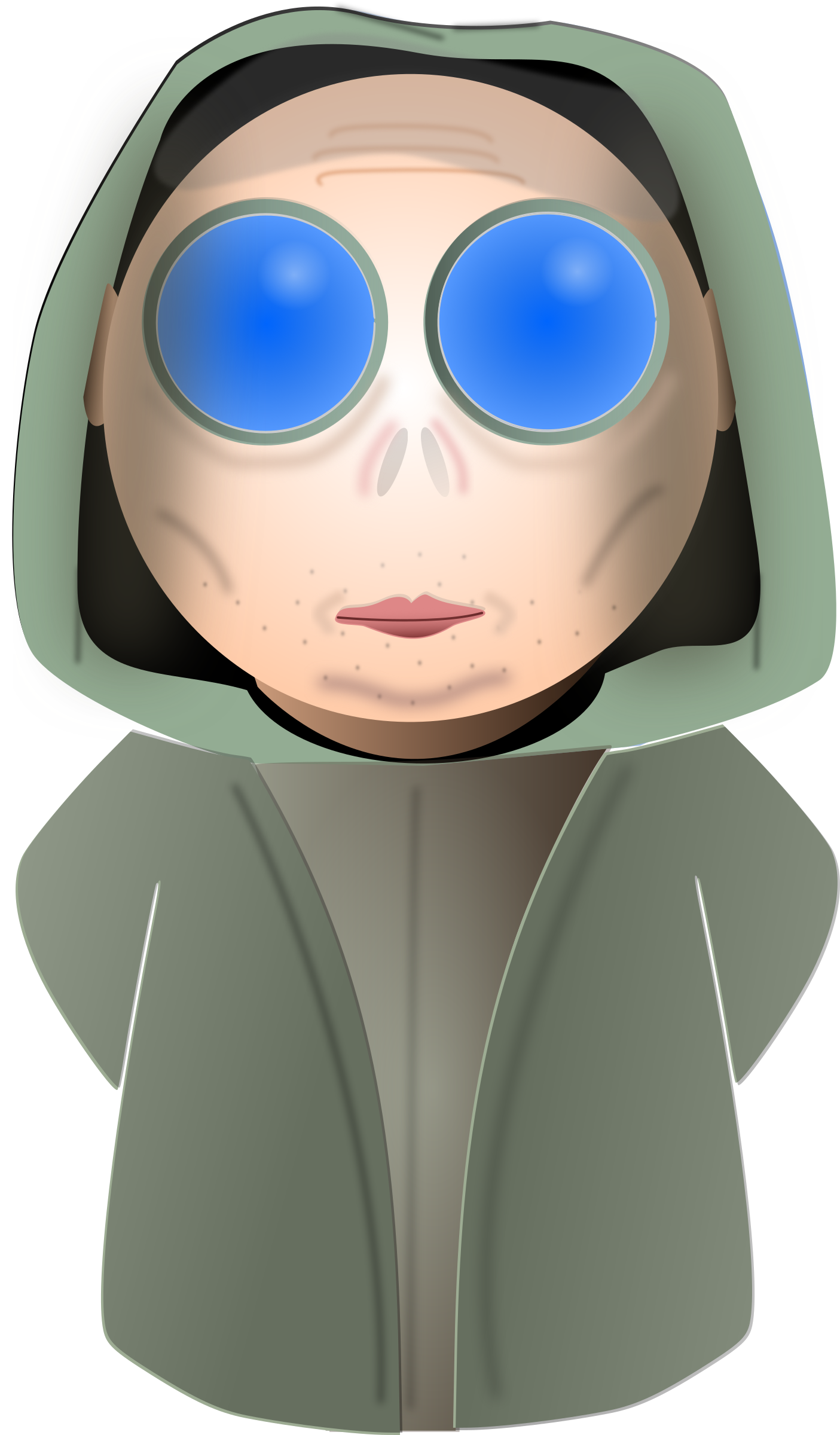 picture library library Mysterious big image png. Mystery clipart mystery man.