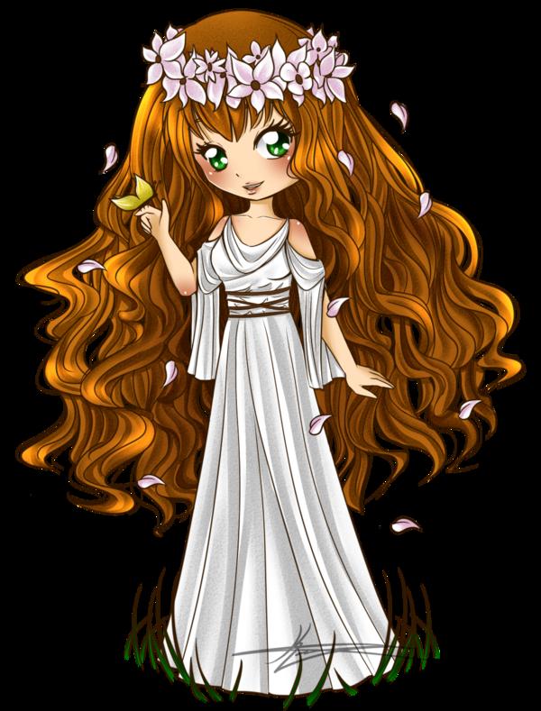 clip art library stock Persephone Demeter Artemis Hades Greek mythology