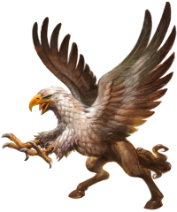 png free download Hippogriph