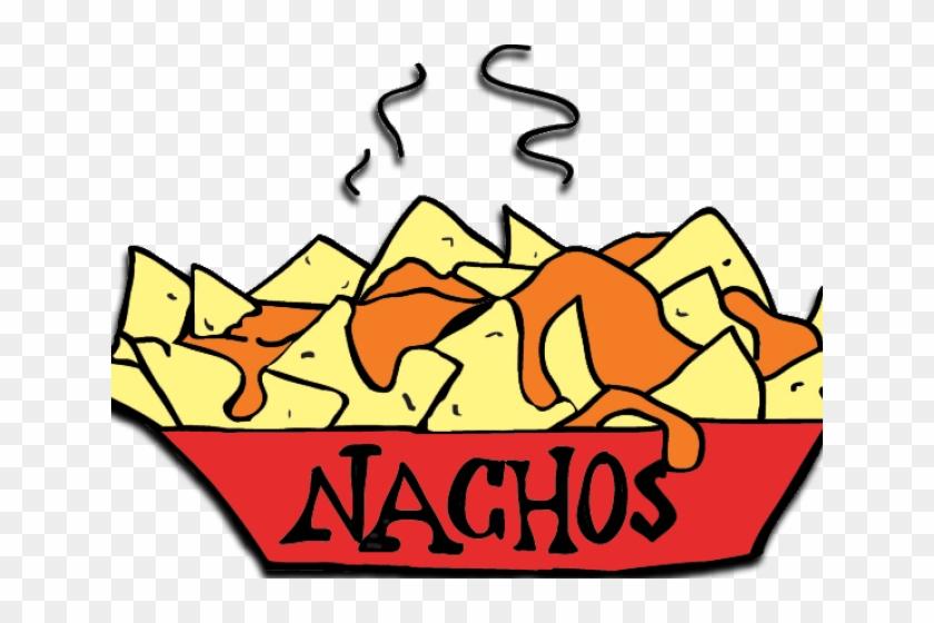 banner free Nacho clipart. Carnival nachos png transparent.