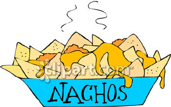 png free stock  clip art clipartlook. Nacho clipart.