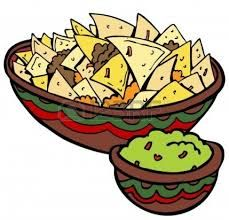 clipart freeuse stock Mexican google search mexico. Nachos clipart meal.