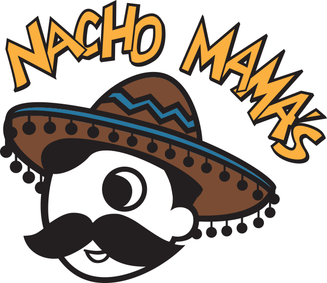 banner freeuse download Nacho clipart drink. Towson menu mama s.