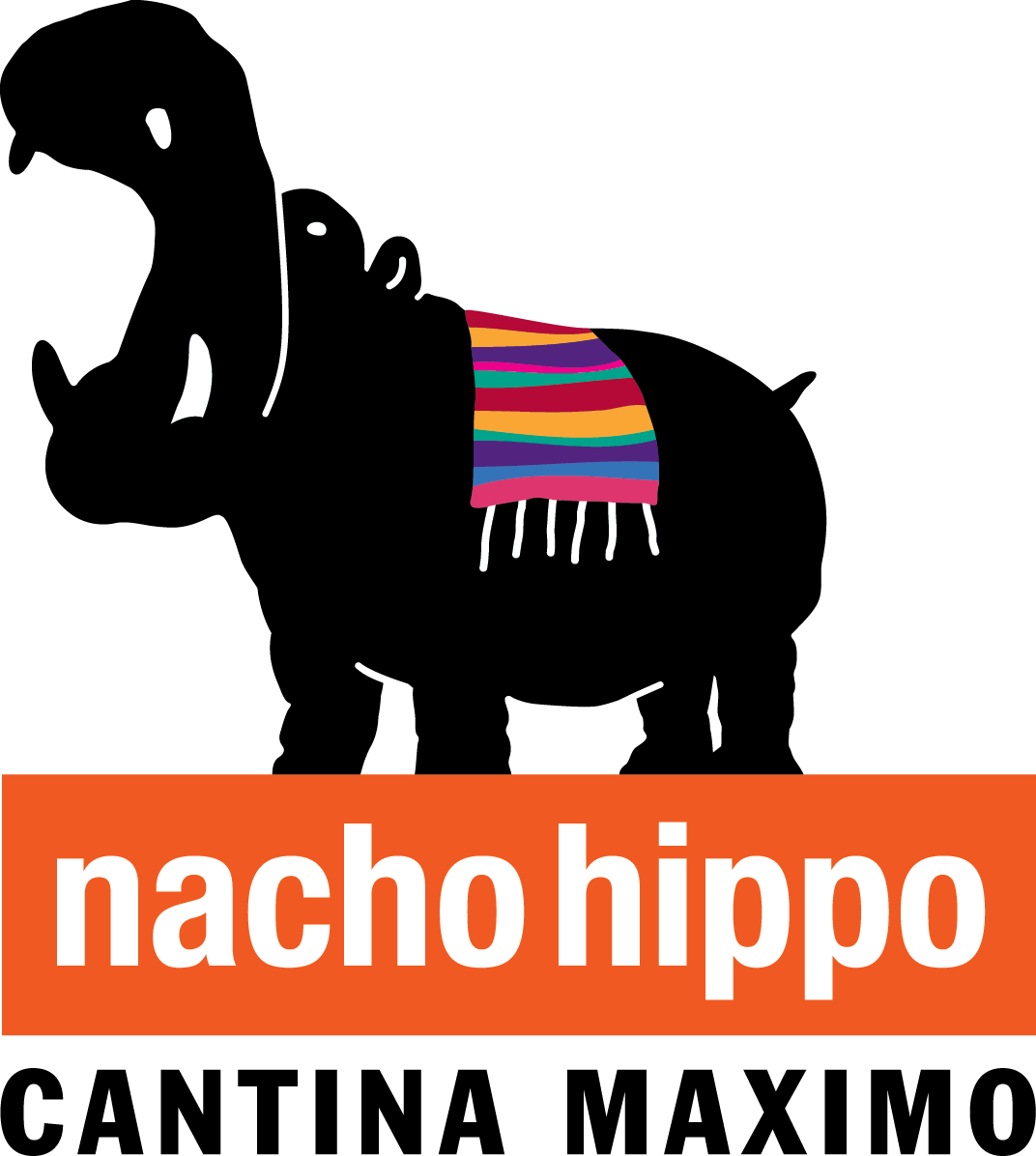 graphic free library Menu for hippo myrtle. Nacho clipart drink.