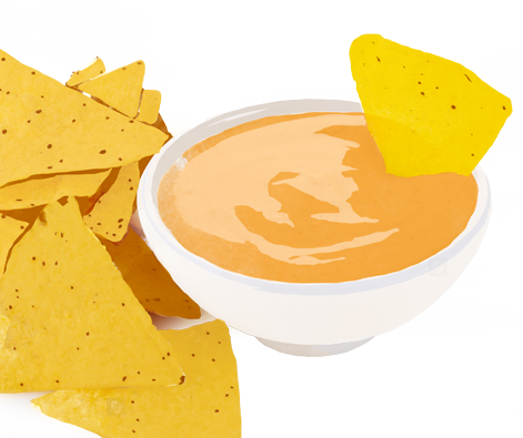 free  collection of nachos. Nacho clipart melted cheese.