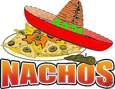 image free library  clipartlook. Nacho clipart party.