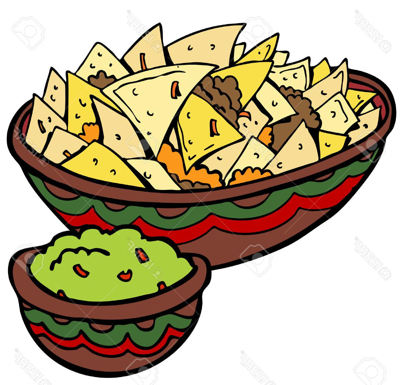 svg transparent stock Nachos clipart vector. Free download best on.