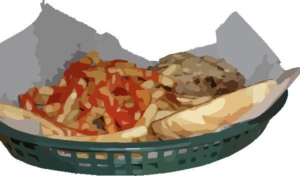 vector Nachos clipart. Philly steak sandwich clip.