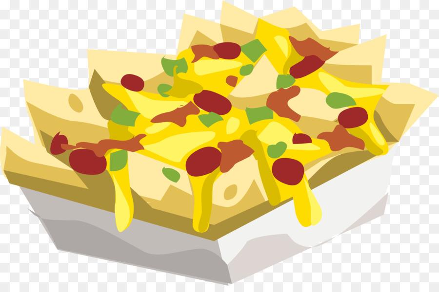 image black and white library Nachos clipart nacho cheese. Mexican cuisine salsa clip.