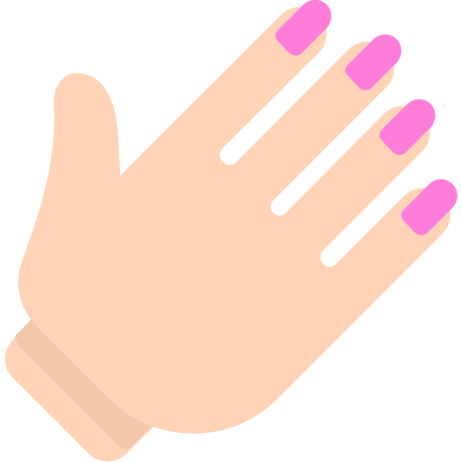 image download  mozilla firefox os. Nail clipart hand nail.