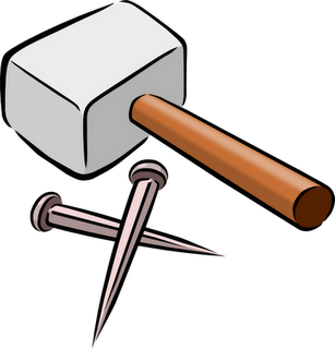 svg free Image clip art png. Nail clipart.